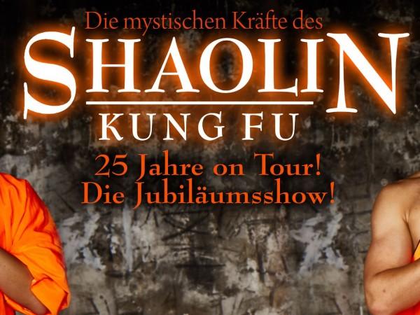 Монасите от Шаолин са безспорно явление, което всеки път впечатлява