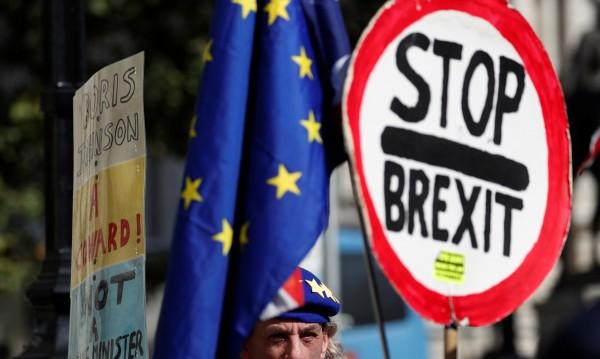 Борис Джонсън планира предсрочни избори преди Brexit