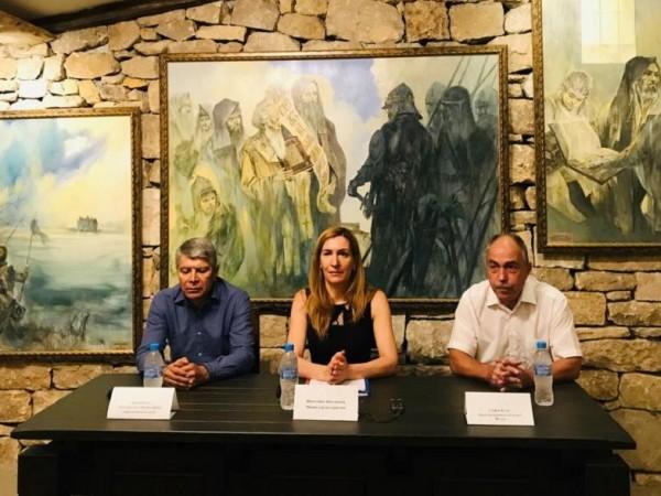 Министърът на туризма Николина Ангелкова ще предложи на руски туроператори
