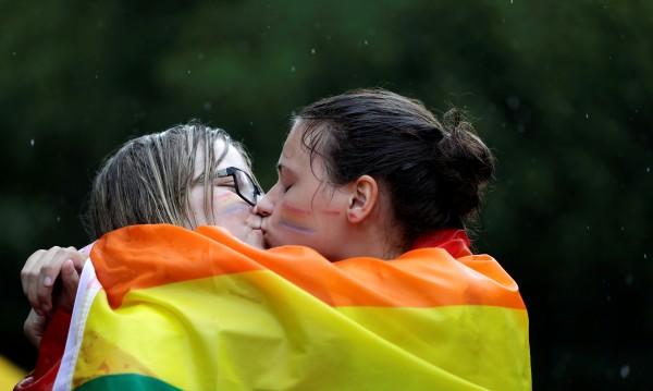"""""""Страхът ни дава енергия"""": Първи гей парад в Босна и Херцеговина"""