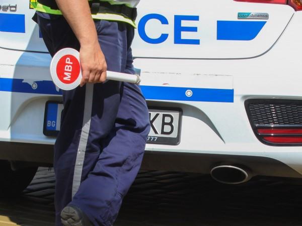 МВР предприема извънредни мерки за сигурност по време на предстоящите