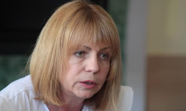 Фандъкова предлага еднократни помощи за пострадалите в Бухово