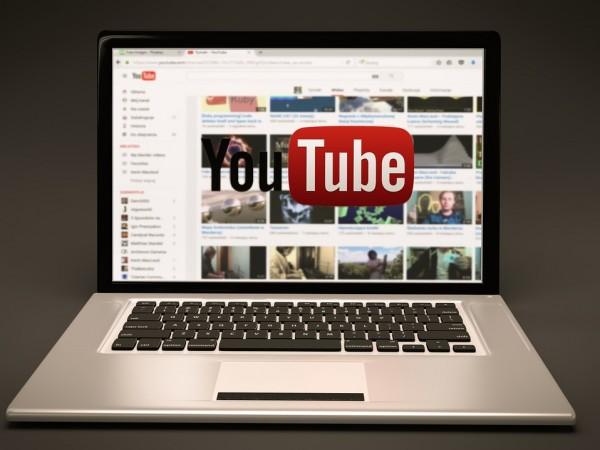 Google, които са собственици на платформата за видео споделяне Youtube,