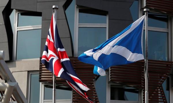 Brexit може да доведе до независимост на Шотландия
