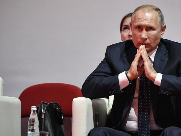 Путин обвини недружелюбните действия на САЩ за влошаване на международните