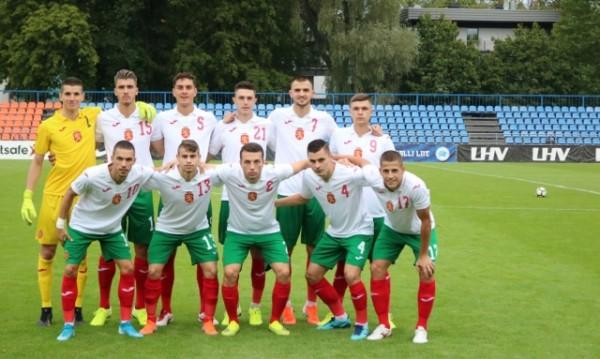 """""""Лъвчетата"""" прегазиха Естония по пътя към Евро 2021"""