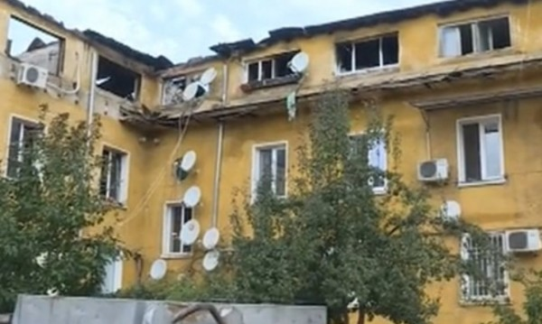 Голи и боси: 200 души без дом след пожара в Бухово
