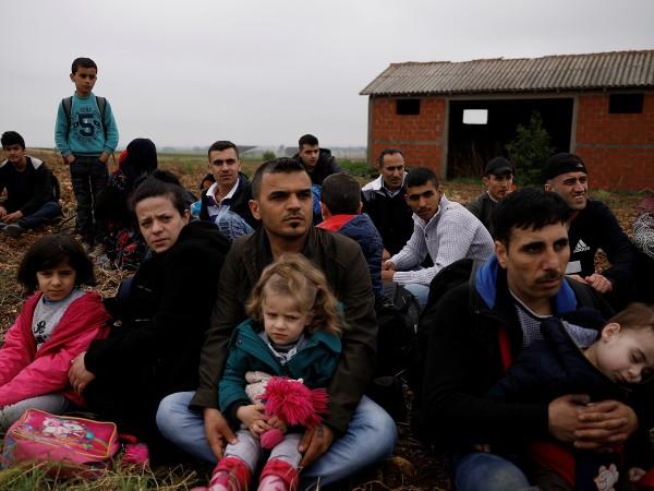 Предупреждението на Турция, че може да отвори вратите към Европа