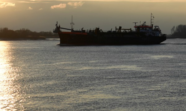 Един човек загина при авария на плавателен съд в Елба