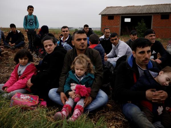 Европа назначи Ердоган за главен пазач на външната граница на