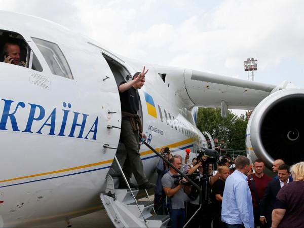 Русия и Украйна успешно завършиха размяната на задържани и осъдени