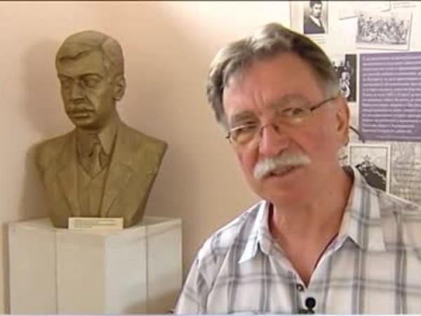 Македония е била голямата любов на поета и революционер Пейо