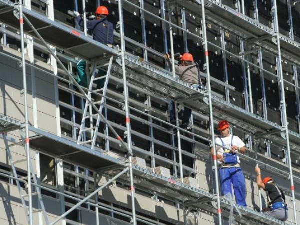 Българските граждани, заселили се законно в Брюксел, работят основно като