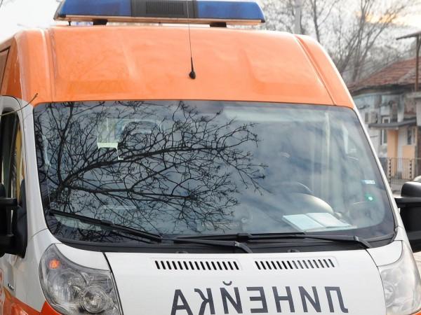 Двама души са с опасност за живота след пътен инцидент