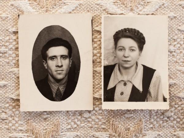 През 1953 г. Ивана Машджак е в Гулаг, подложена на