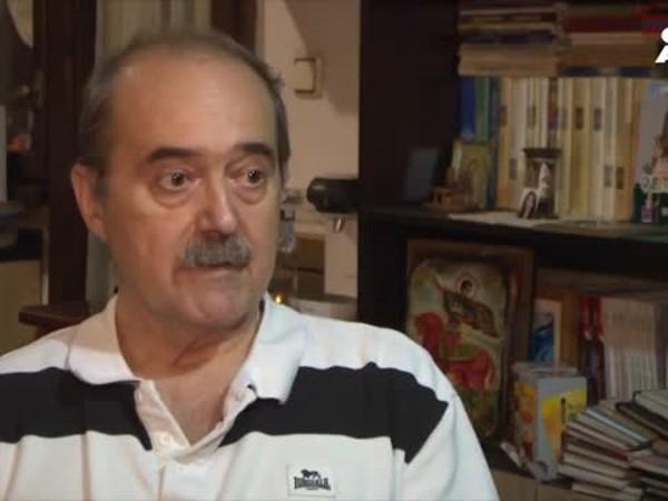 Навръх 9 септември спецпрокурори и полиция задържаха бившия главен редактор