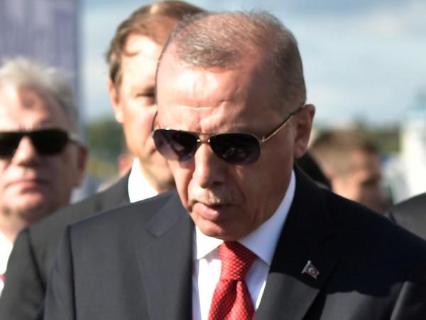 Турция не може да се справи с нова вълна мигранти