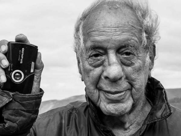 На 94 години почина един от най-значимите фотографи на XX-век