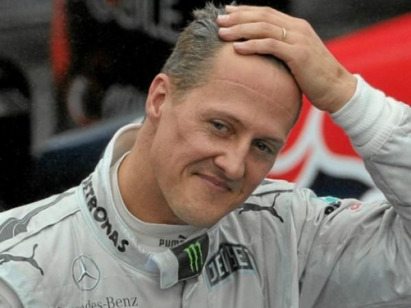 Михаел Шумахер е в съзнание! Това твърди работник от парижката