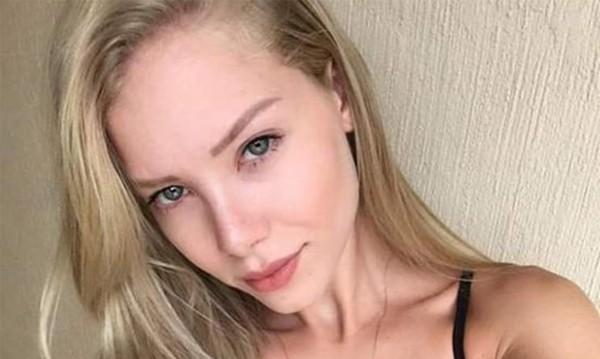 Моделката, съдила Неймар, е обвинена в клевета и изнудване