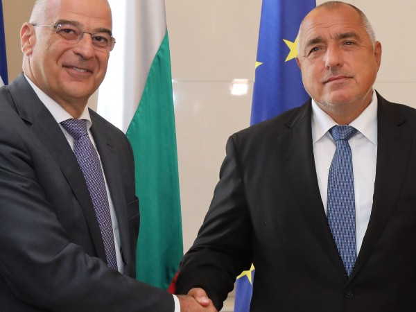С Гърция сме стратегически партньори, заяви премиерът Бойко Борисов на