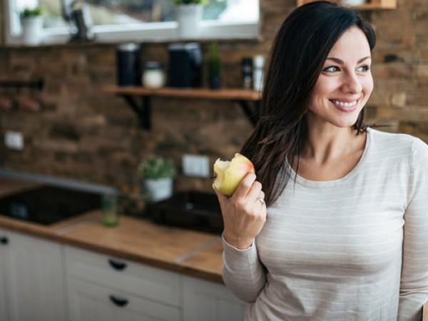 Храните, които консумираме ежедневно, са нашите основни източници на витамини