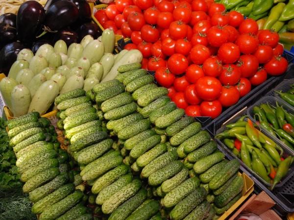 Българите са изяли над 88 хиляди тона вносни домати през