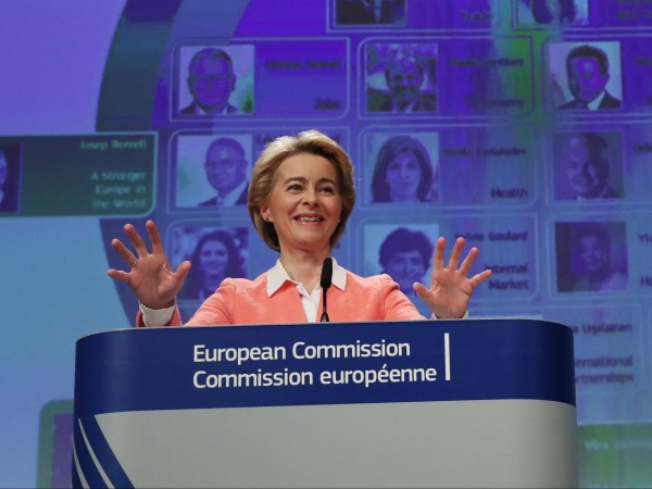 Европейският начин на живот разгневи критиците... Или поне тези на