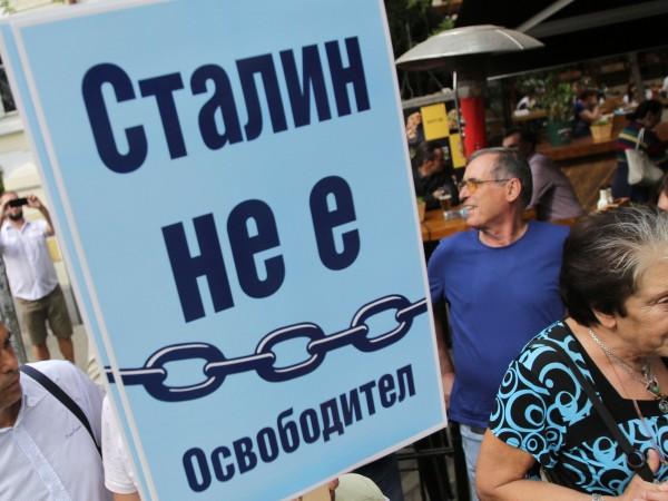 Поредица от скандали повишиха напрежението по оста Москва-София. Остри реплики