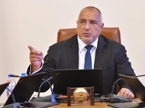 """""""България е държава, която има нула мигранти, благодарение на всички"""