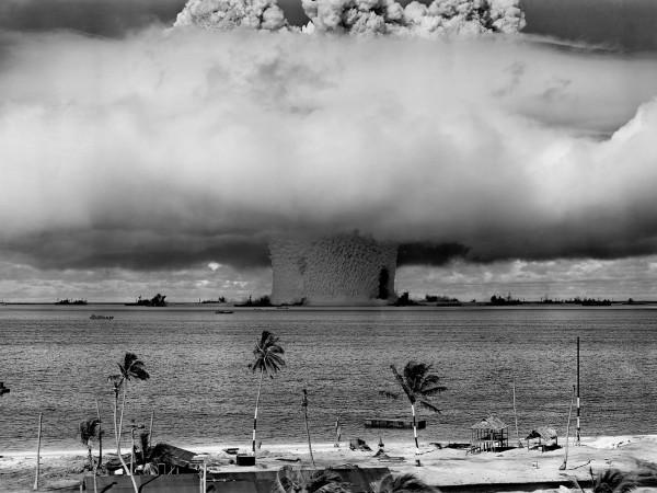 """""""Има риск от избухване на ядрена война. Тази негативна динамика"""