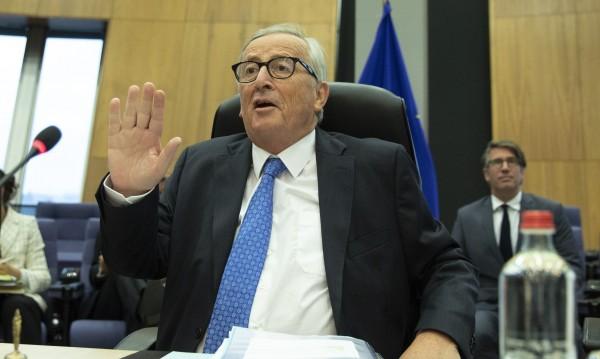 И Юнкер против името на новата комисия, не му харесва идеята