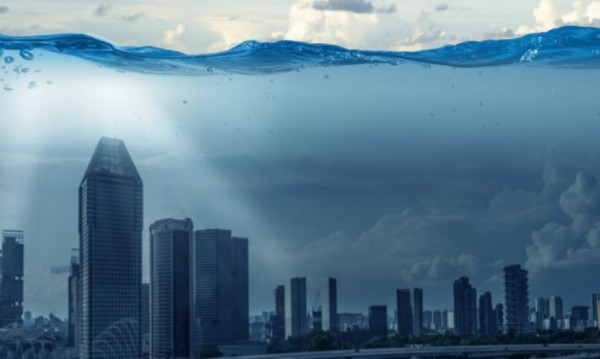 Кои градове по света ще потънат под вода?