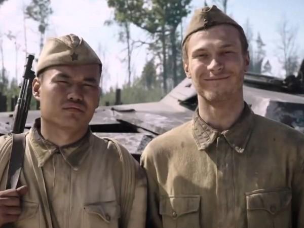 Към Великата Отечествена война ще ни върне военната руска драма