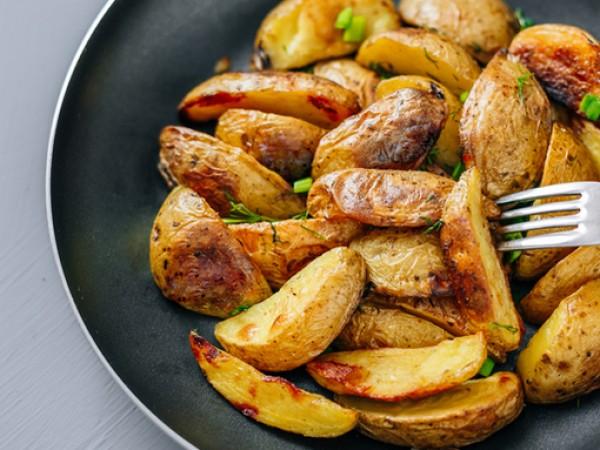 Продукти:Спрей за готвене3 супени лъжици зехтин3 супени лъжици горчица2 супени