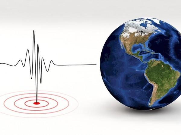 Земетресение с магнитуд от 5.1 по скалата на Рихтер е