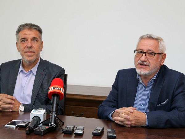 Без съгласие по въпроса за личността на Гоце Делчев приключи