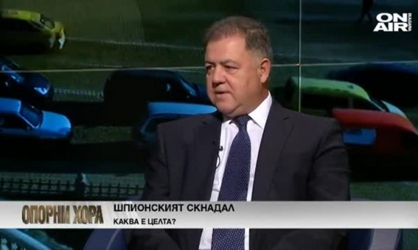 Ненчев: Задава се тежка политическа криза