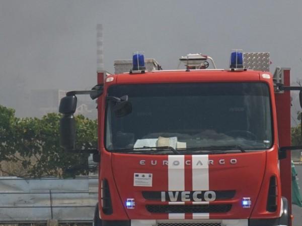 Възрастен мъж загина при пожар в дома си в Русе,