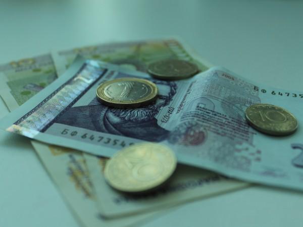 Месечната инфлация за август е 0.1%. Инфлацията от началото на