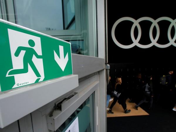 Доскорошният член на борда на директорите на BMW Маркус Дюсман