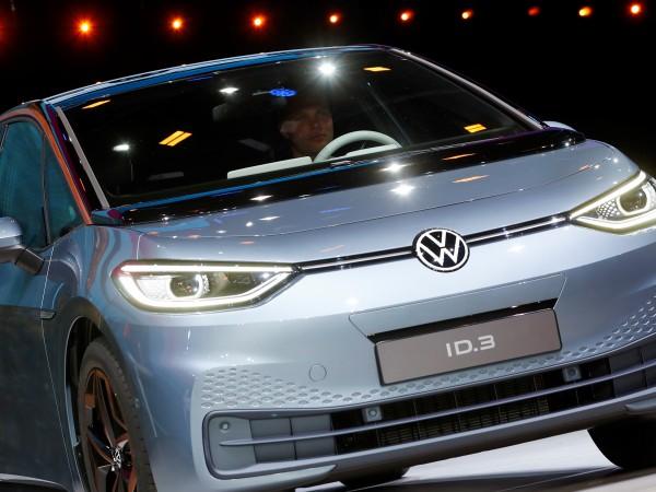 В ожесточена битка за пазарните ниши Volkswagen залага на новата