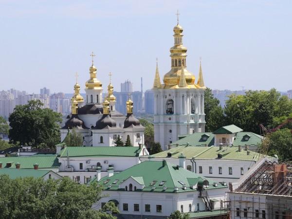 """Духовенството на Гръцката Църква публикува открито писмо по """"украинския въпрос"""""""