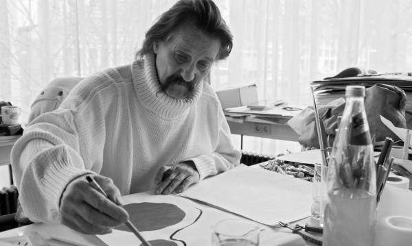 """Почина Луиджи Колани. """"Лудият"""" дизайнер, който е работил дори и с """"Лада"""""""