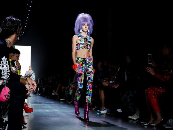 Седмицата на модата в Ню Йорк официално вече приключи, а