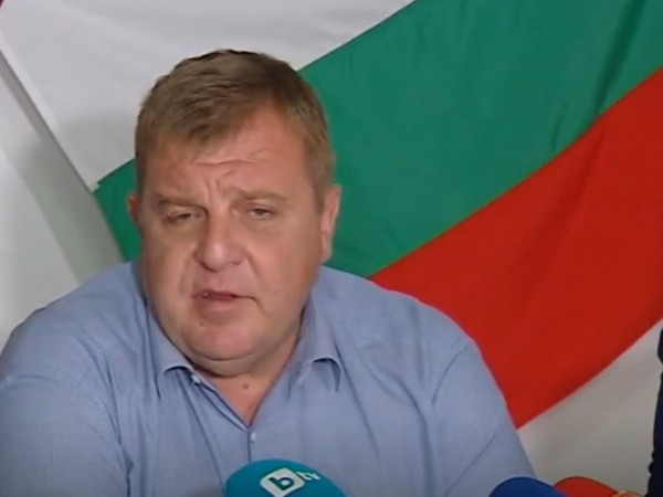 България има готовност за реакция, ако бежанският натиск по границата