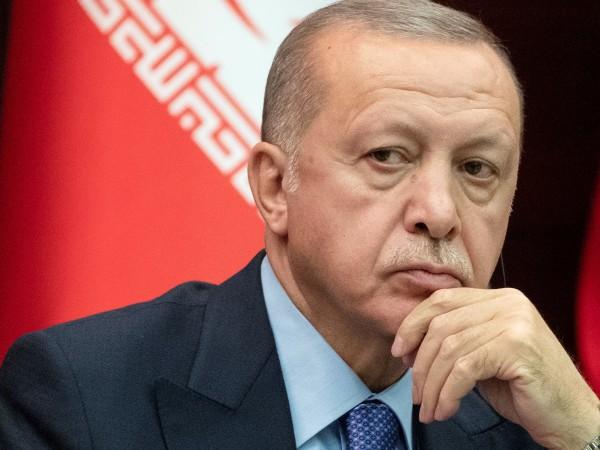 Турция ще бъде принудена да позволи на сирийските бежанци на