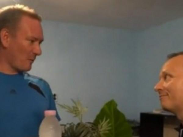 Граждани са сигнализирали за обвинения вблудство пастор Даниел Хъл още
