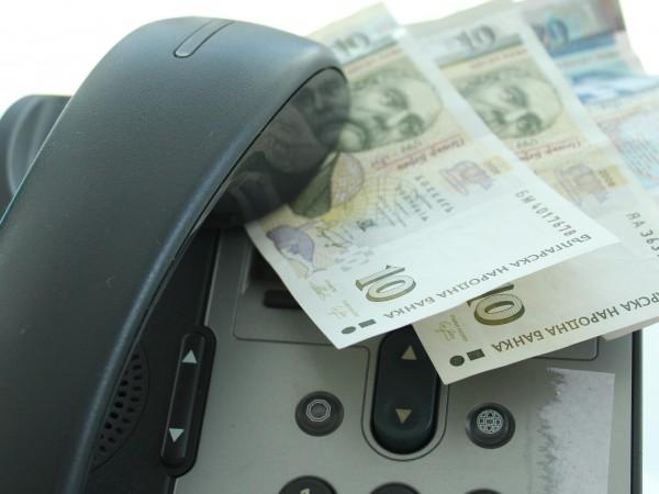 Пореден случай на телефонна измама бе регистриран този път в