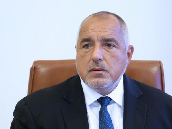 Примиерът Бойко Борисов ще търси начин заедно с финансовия министър